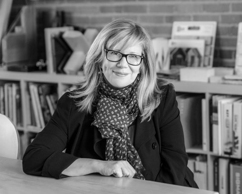 Mary Ellen Goeke, Executive Director