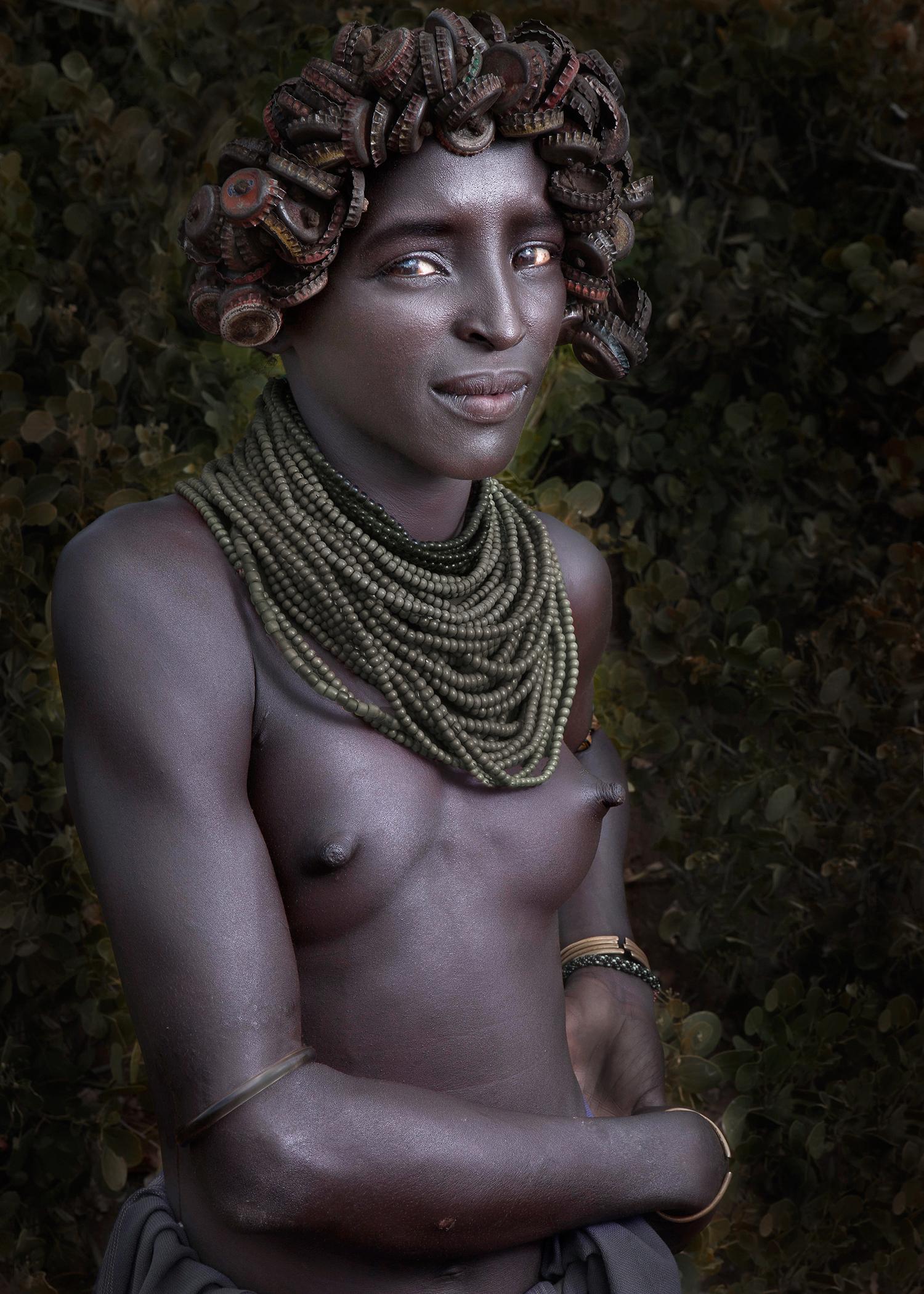 William Ropp, Ethiopie, 2014. Digital inkjet print, 40 x 60 centimeters. Courtesy of the artist